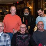 2014 Retiree Luncheon